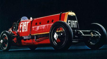 Ātruma rekords: 230 km/h 1924. gadā