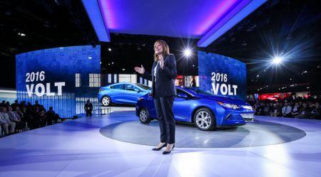 Opel Ampera  / Chevrolet Volt − perspektīvais virziens vai noraktā nauda?