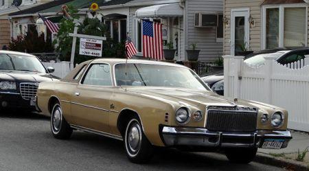 Amerikāņu auto piezīmes