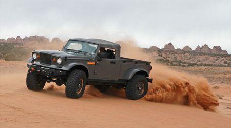 Jeep: safari tuksnesī – tehnika, atmosfēra un nedaudz vēstures