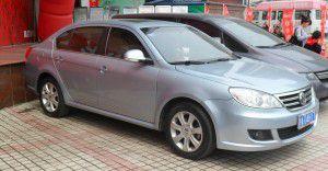 Ķīnas autotirgus: ar ko braukā vietējie iedzīvotāji