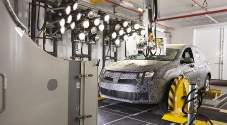 Kā tiek izstrādāti automobiļi: Dacia tehniskais centrs