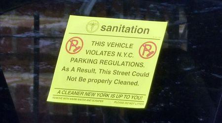 Ilgai piemiņai par nepareizu parkošanos