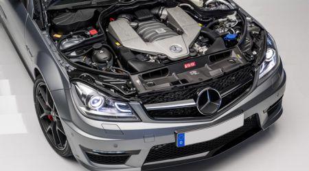 Mercedes-Benz: veiksmīgi un neveiksmīgi motori