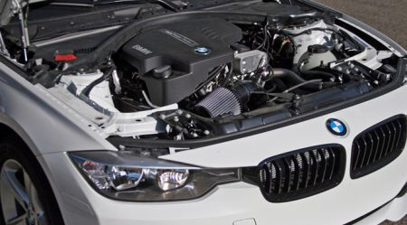 BMW: veiksmīgi un neveiksmīgi motori