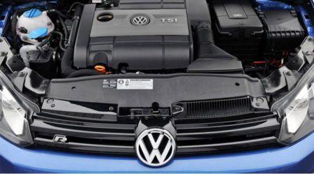 Volkswagen: neveiksmīgie motori