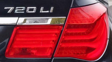 BMW 720: čaļi nesapratīs?