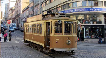 Vecie tramvaji Rīgā un citās pilsētās