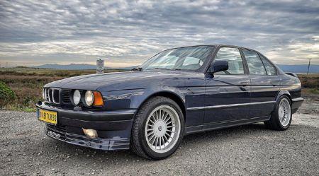 BMW 5-series E34 par 16 000 eiro. Vai nav par dārgu?