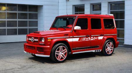 Kā Mecedes-Benz «kubiku» padarīt īpašu?