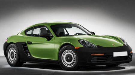 Budžeta Rolls-Royce un Porsche, Audi A8 Avant un citas mašīnas, kuru dzīvē nav