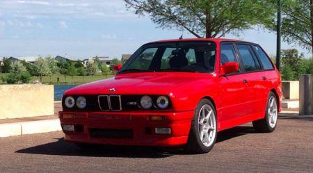 Vecais BMW – dārgāks par jauno?
