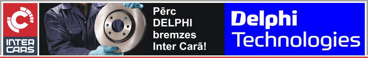 Inter Cars Delphi