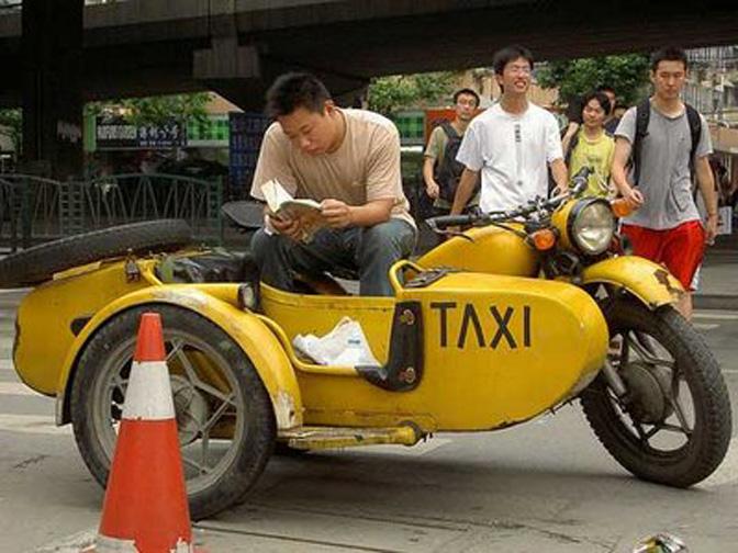 china_taxi