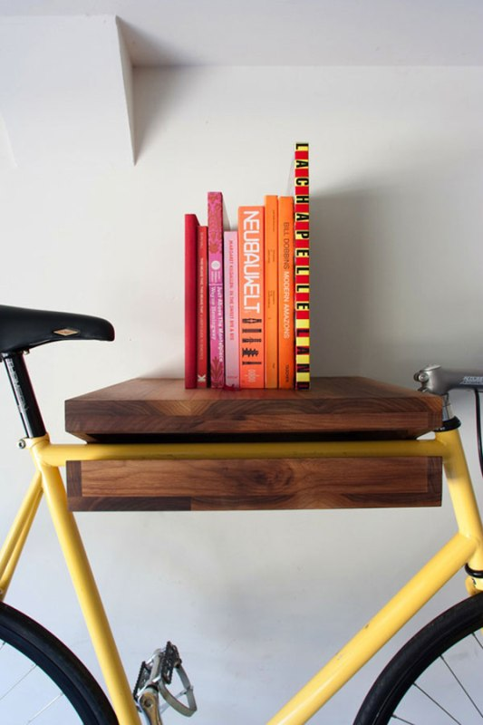bike-storing-shelf