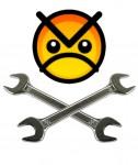 dusmīgs mehāniķis