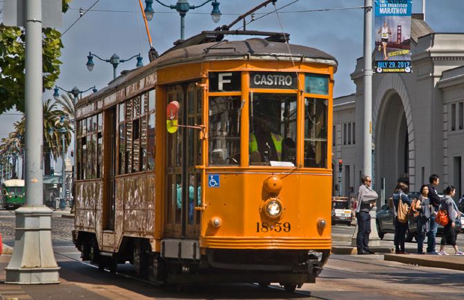 san-francisco-streetcar